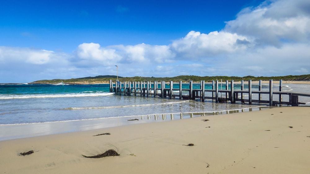 Walpole en Australie-Occidentale