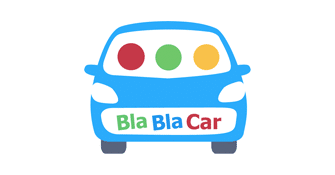 Bla Bla Car Logo