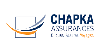 Chapka Assurances Logo
