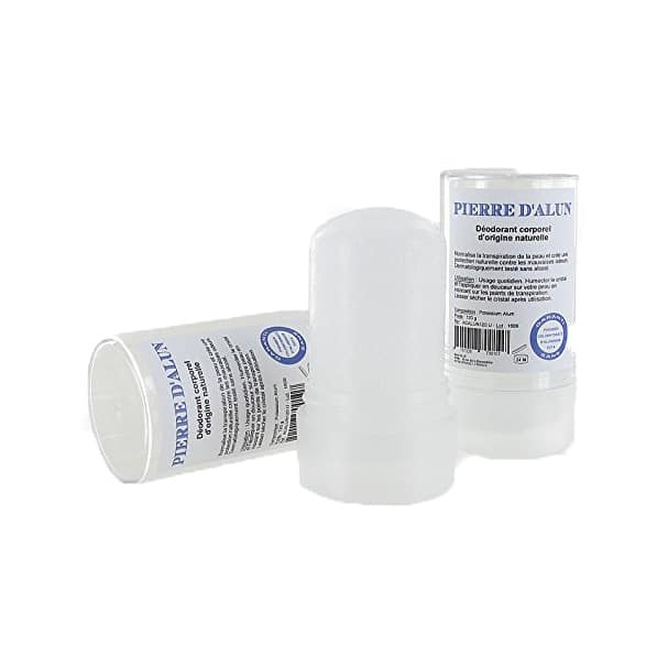 Déodorant Stick Pierre d'Alun