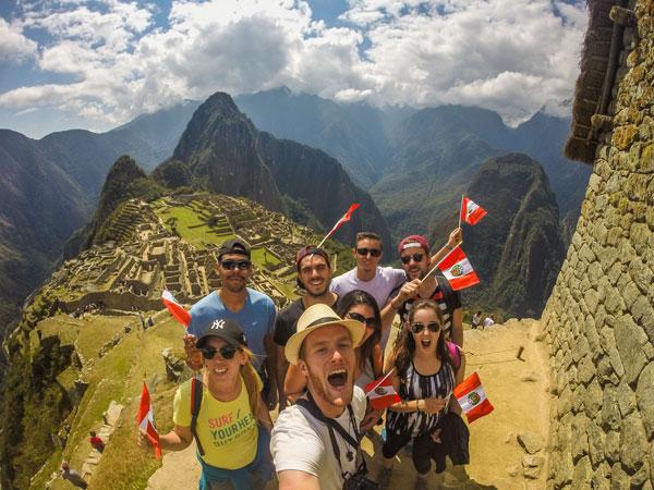 Bons Plans Sans Retour - Pérou