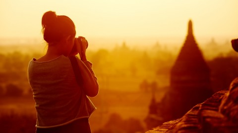 Formations Voyage - Travel Photography: Take Beautiful Photos on Your Adventures