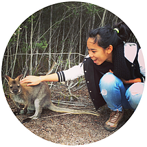 Les Packs Australie - Mai Lo Is In Oz